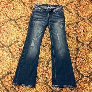 Vanity jeans Tyler size 26X33L